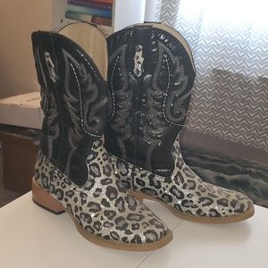 Roper boots 6.5